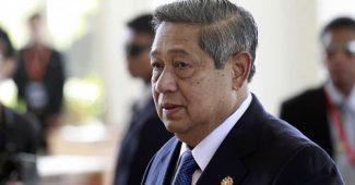 """SBY Buka Suara Soal """"LockDown"""" Indonesia"""
