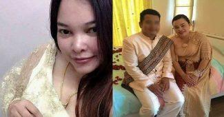 Pernikahan Wanita