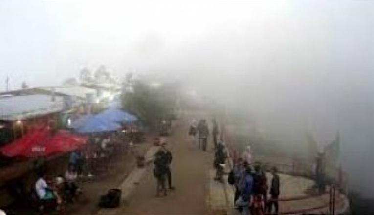 Kota Malang Bediding