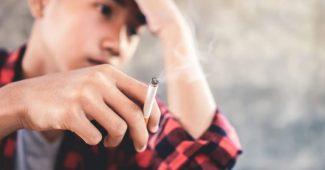 Perokok Lebih Beresiko Terjangkit Covid-19