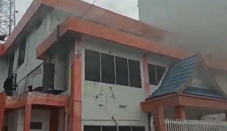 Jaringan Telkomsel Di Pekanbaru