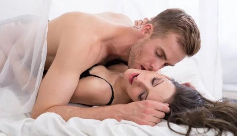 Makanan Meningkatkan Gairah Seks