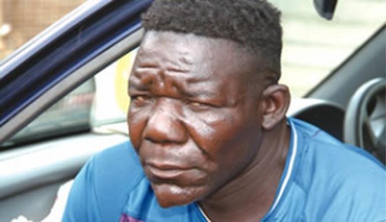 Kontes Pria Terjelek Dimenangkan Oleh William Masvinu Di Zimbabwe