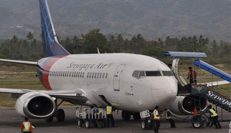 Pesawat Sriwijaya Air Jatuh Sudah Berusia 26 Tahun, Apa Masih Layak Terbang?