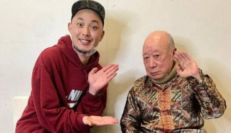 Gaji Kakek Sugiono Untuk Sekali Bermain Film Dewasa? Yuk Simak!