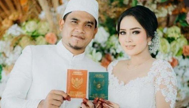 Maell Lee Gugat Cerai Istrinya di Pengadilan Agama Pekanbaru