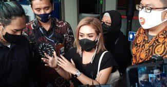 Pedangdut Cita Citata Akan Diperiksa Oleh KPK Terkait Korupsi Bansos