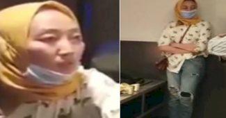 Polwan Selingkuh Di Hotel Dilabrak Oleh Suami Sahnya