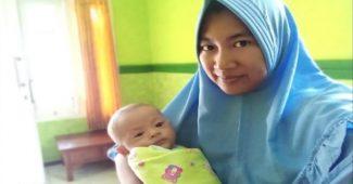 Nama Bayi Unik di Beri Nama Dinas Komunikasi Informatika Statistik