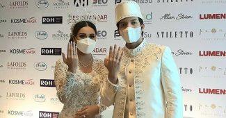 Atta Halilintar dan Aurel Berencana Untuk Bulan Madu di Dubai