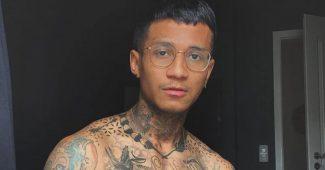 Disanjung, Pria Indonesia Menjadi Aktor Porno Gay Cermelang di Jerman