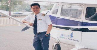 Kapten Vincent Serangan Balik Novita Condro, Mengancam Menyebar Video Check in dengan Berondong