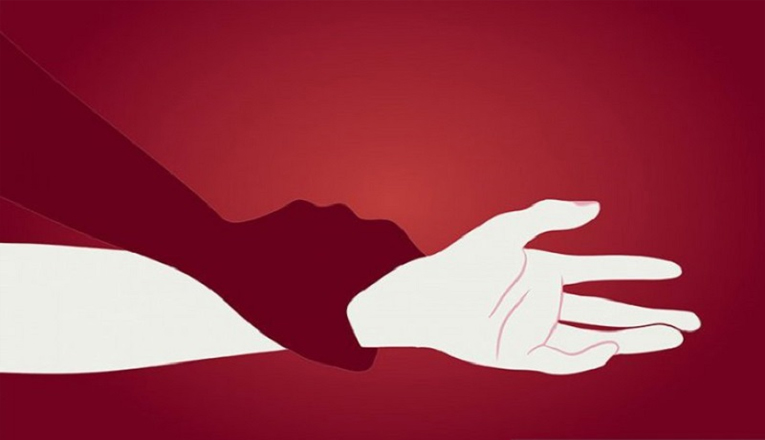 Biadab, Gadis di Lobar Diperkosa Ayah dan Saudara Kandung