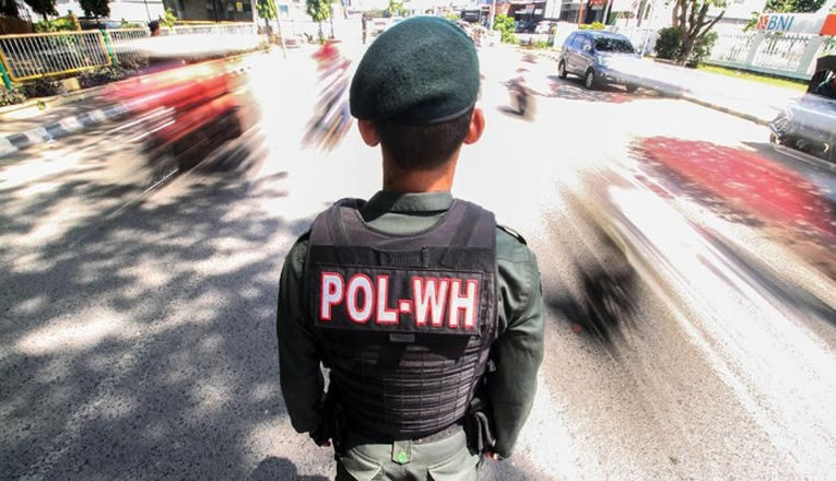 Kasus tampar warga berujung damai, anggota Satpol PP Sabang tetap dijatuhi sanksi