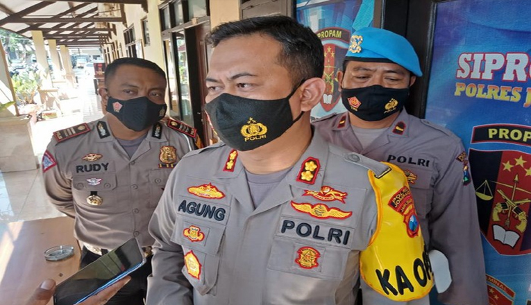 Petugas Polisi Viral Tawar-menawar Bukti Pelanggaran Lalu Lintas (Tilang), Dicopot Jabatannya