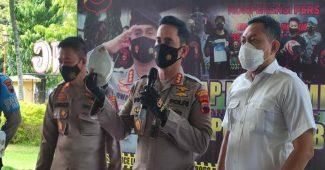 Pelaku Pembunuhan Pria Dalam Kamar Di Semarang Diringkus!