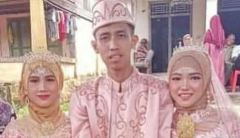 Jek dari Sumsel akan membawa 2 istri tinggal bersama di Jakarta
